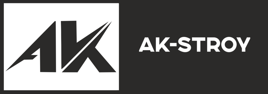TOO AK-STROY logo