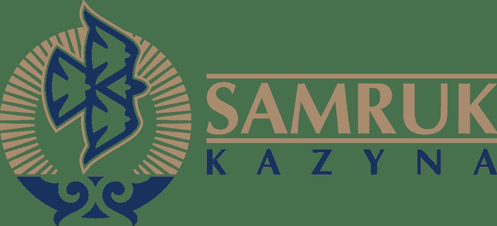 Samruk Kazyna Logo