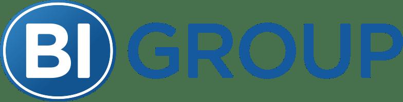 Logo BI Group